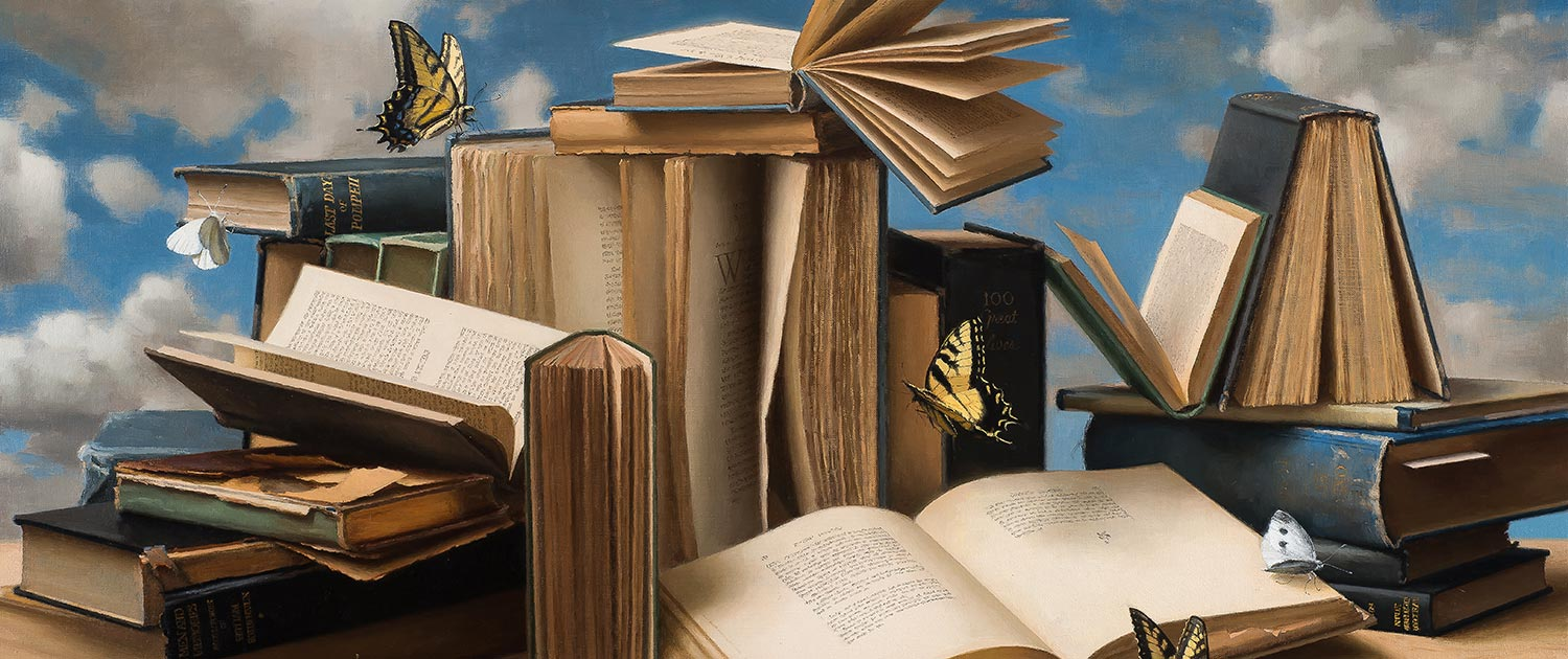 Artwork Photography of Book-and-Butterflies-3