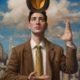 Artwork Photography of Balancing Act Steve Levin