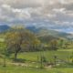 Artwork Photography of Mohawk Valley Spring 24x30