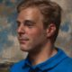 Artwork Photography of Portrait-Blue-Shirt-161107-Steve Levin