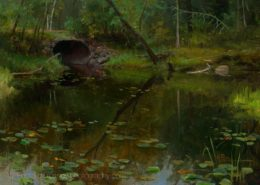 Artwork Photography of September-Waters-by-Mary Pettis
