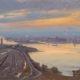 Morning Impression Duluth 28x40-Joe Paquet