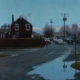 Sag Harbor Back Street 20x16