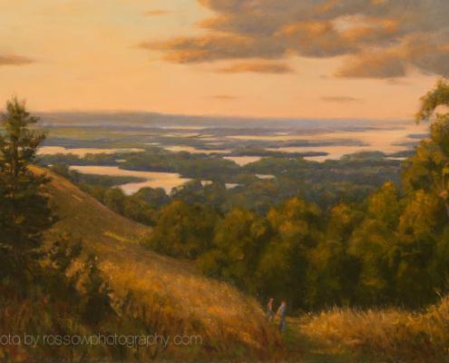 Golden Valley Tom McGregor
