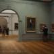 Met Museum Interior--Steve Levin
