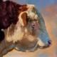American Idol-Painting by-Patty Voje