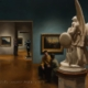 In the Museum by Steve Levin
