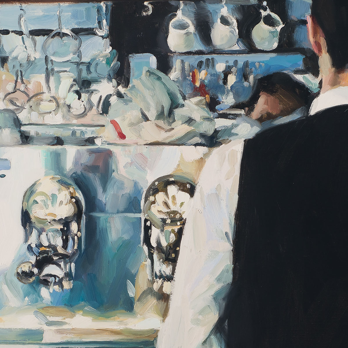 Cafe-by-Paul Oxborough - detail