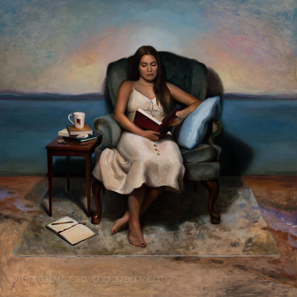 Solace-painting by Kelly Schamberger-210808